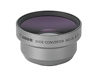 Canon video wide-converter WD-28