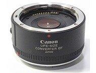 Canon Convertisseur focale life size EF