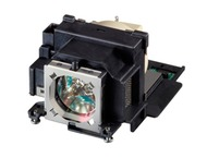 Canon projector lamp assembly LV-LP34