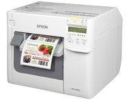 Epson TM-C3500 Colour Label Printer