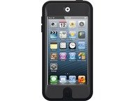 Otterbox Defender iPod Touch (5th Gen.) Coal