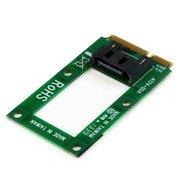 Startech mSATA to SATA HDD/SSD Adapter Converter