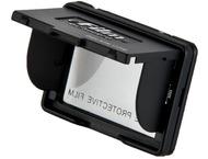Delkin LCD Screen Protector 2.5 Silver