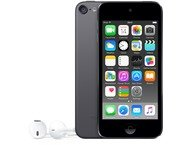 Apple iPod touch 32GB Space Gray - 2015 Model