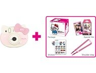 Fujifilm Instax Mini 8 Hello Kitty Kit