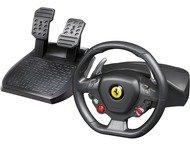 Thrustmaster Ferrari 458 Racing Wheel Xbox360 PC