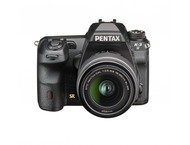 Pentax K-3 Mark II Body + 16-85mm - Zwart