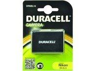 Duracell Nikon EN-EL14