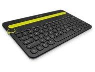 Logitech Bluetooth Keyboard Fr Layout - AZERTY 3199958