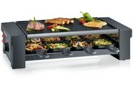 Severin RG2687 Raclette-pizza-grill