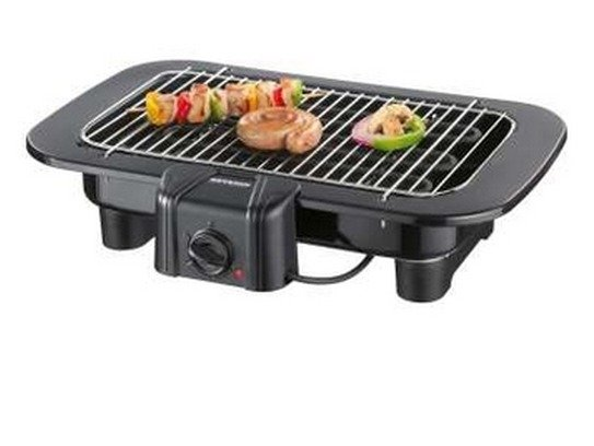 Severin PG8529 BBQ grill 2300W action | Art & Craft