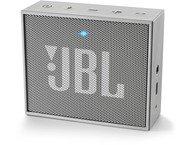 JBL Go - Grijs
