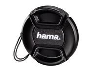Hama Lens Caps Smart-Snap M77