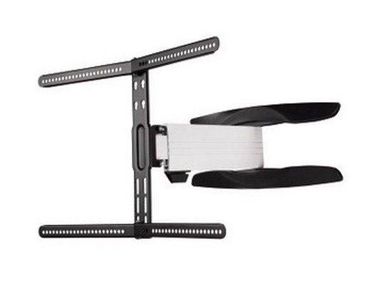 hama 118634 support tv mural fullmotion incurv xl art craft. Black Bedroom Furniture Sets. Home Design Ideas