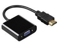 Hama HDMI Converter naar VGA + jack