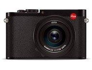 Leica Q - Zwart