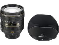 Nikon AF-S DX 16-80mm f/2.8-4 E ED VR