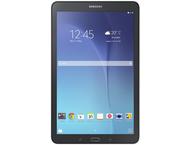 Samsung Galaxy Tab E 9.6 WiFi - Zwart