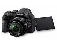 Panasonic DMC FZ300 - Zwart