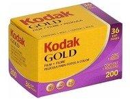 Kodak Gold 135 200/36