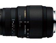 Sigma 70-300mm F4.0-5.6 DG Macro Nikon-D AF