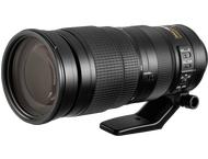 Nikon AF-S 200-500mm f/5.6 E ED VR