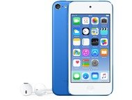 Apple Ipod Touch 16Gb Blue - 2015 Model