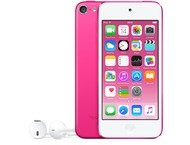 Apple Ipod Touch 32Gb Pink - 2015 Model
