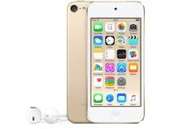 Apple Ipod Touch 32Gb Gold - 2015 Model