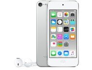 Apple Ipod Touch 32Gb Silver - 2015 Model
