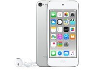 Apple Ipod Touch 64Gb Silver - 2015 Model
