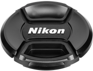 Nikon LC-67 67mm Lensdop