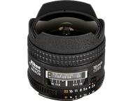 Nikon AF-D 16mm f/2.8