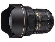 Nikon 14-24mm f 2.8G ED AF-S