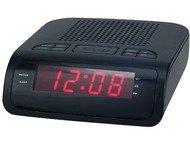 Denver cr419mkii bk Fm klokradio met PLL radio