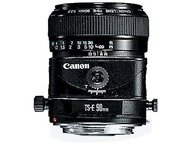 Canon TS-E 90mm f 2.8 Tilt  Shift