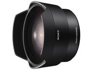 Sony 16mm Fisheye Converter voor 28mm