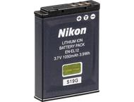 Nikon EN-EL12 Batterie