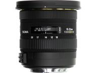 Sigma 10-20mm F3.5 EX DC HSM Nikon AF