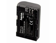 Hama Batterie Li-Ion DP 387 1430mAh / 7,2V (Canon LP-E6)