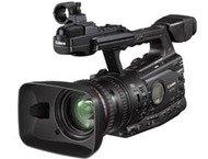 Canon XF300 Full HD Professionele Camcorder