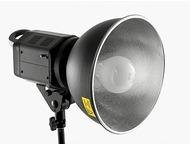 Lastolite Lighthead RayD8 c3200 Tungsten + reflector 50°
