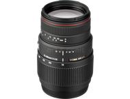 Sigma 70-300mm F4.0-5.6 APO DG Macro Canon AF