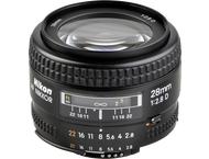 Nikon 28mm f 2.8 AF
