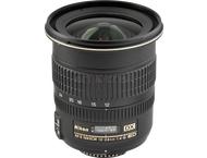 Nikon 12-24mm f 4.0 AF DX