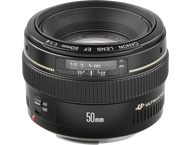Canon EF 50mm f/1.4 USM 2515A012