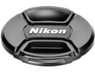 Nikon LC-62 62mm Lensdop