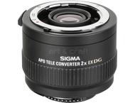 Sigma Converter 2.0x EX DG APO Canon AF