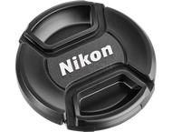 Nikon LC-58 58mm Lensdop