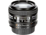 Nikon 24mm f 2.8 AF